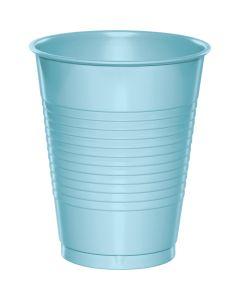 Light Blue Cups 16Oz 20ct