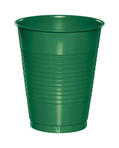 Green 16Oz Cups 20ct
