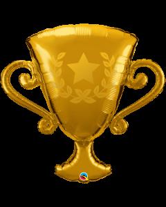 """39"""" Golden Trophy"""