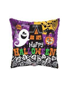"18"" Haunted House Halloween"