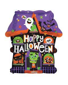 "18"" Haunted Halloween Mansion"