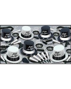 Black & White Legacy Asst. for 50