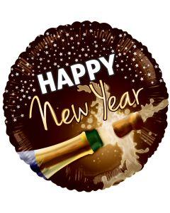 "18"" Cork Poppin' New Year!!"
