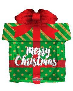 """18"""" Christmas Gift Box"""
