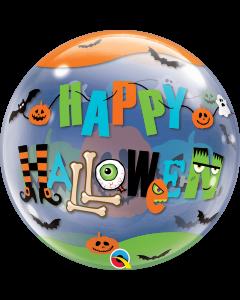 """22"""" Halloween Fun Font"""