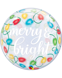 "22"" Merry & Bright Lights"