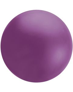 4' Purple Cloudbuster 1ct