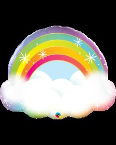 "36"" Sparkling Rainbow"