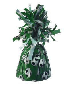 Soccer Ball Balloon Wgt