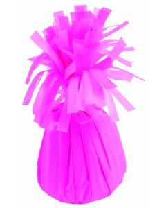 Neon Pink Balloon Wgt