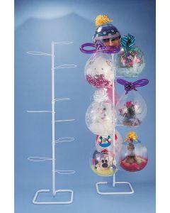 Stuffed Balloon Display Stand