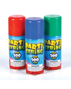 500'  Party String