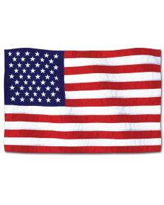 3' X 5' US FLAG - POLY
