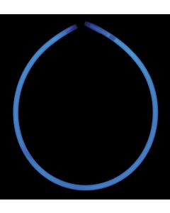 BLUE GLOW NECKLACES 50/TUBE