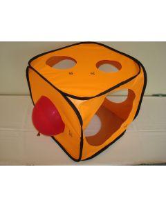 Holey Box Balloon Sizer