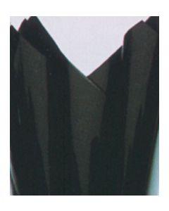 Black Metallic Sheets 50ct