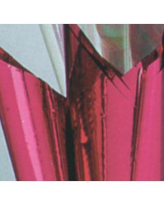 Fuchsia Metallic Sheets 50ct