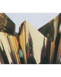 Gold Metallic Sheets  50ct