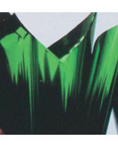 Green Metallic Sheets  50ct