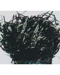Black Metallic Shred 8 oz