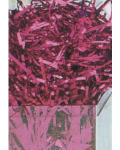 Fuchsia Metallic Shred 8 oz