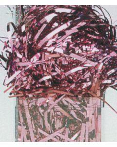 Pink Metallic Shred 8 oz