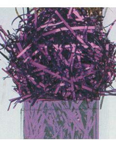 Purple Metallic Shred 8 oz