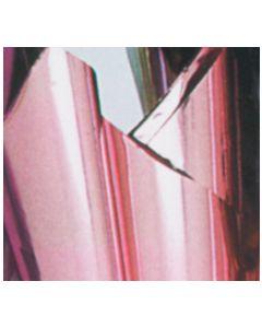 Pink Metallic Sheets 50ct