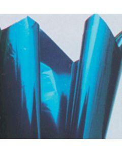 Royal Blue Metallic Sheets 50ct