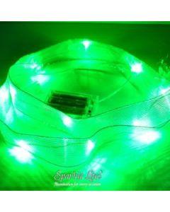 4' Ribbon Lites - Green