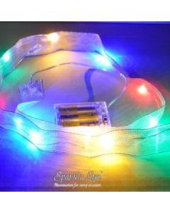 4' Ribbon Lites - Multi Color