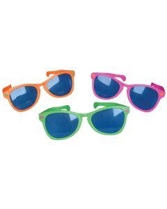 "11"" Jumbo Sunglasses"