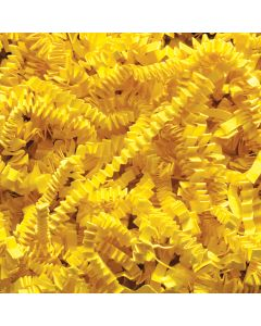 Yellow Paper Crinkle Shred 1 lb