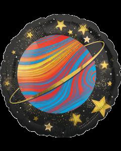 "18""Shooting Stars & Planets"