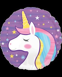 """18""""Unicorn Fun"""