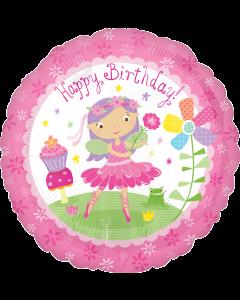 "18""Birthday Fairy"