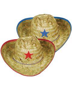 Kid's Cowboy Hat