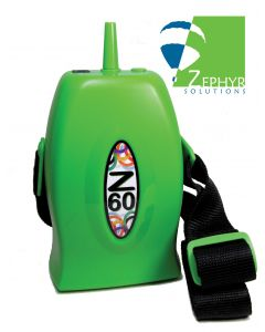 Inflator for 160's & 260's